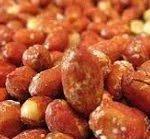 صادرات بادام زمینی